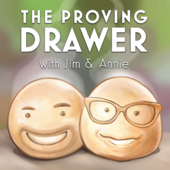 The Proving Drawer